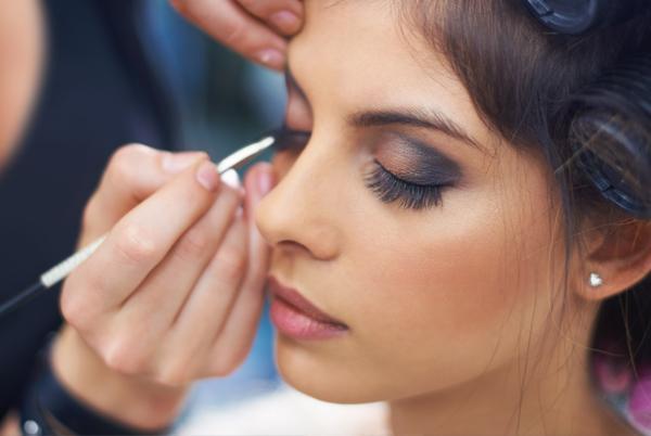 Makijaż dzienny iokazjonalny